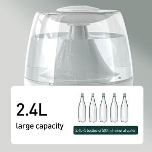 دستگاه بخور سرد بیسوس Baseus Surge 2.4L desktop humidifier