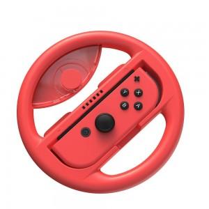 پک 2تایی قاب تبدیل کنترلر نینتندو سوئیچ بیسوس Baseus SW Wheel Handle GS03