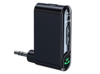 گیرنده صوتی بلوتوثی بیسوس Baseus Type 7 WXQY-01 Wireless Receiver