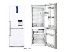 یخچال فریزر الکترواستیل es20