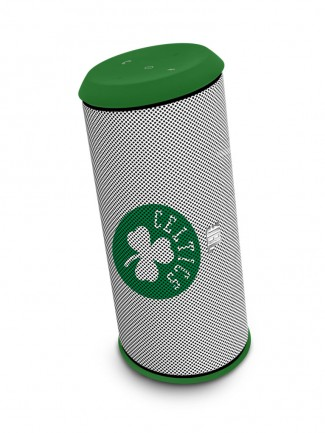 اسپیکر بلوتوث JBL Flip 2 NBA Edition - Celtics
