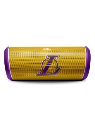 اسپیکر بلوتوث JBL Flip 2 NBA Edition - Lakers