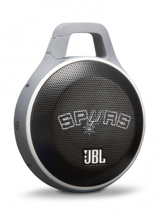 اسپیکر بلوتوث JBL Clip NBA Edition - Spurs