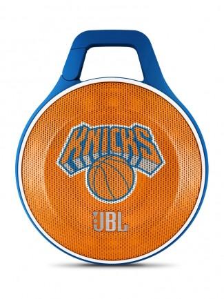 اسپیکر بلوتوث JBL Clip NBA Edition - Knicks