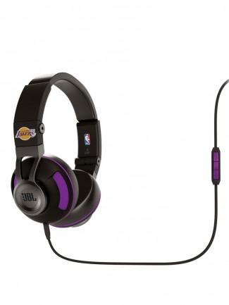 هدفون Synchros S300 NBA Edition - Lakers