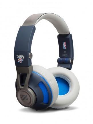 هدفون Synchros S300 NBA Edition - Thunder