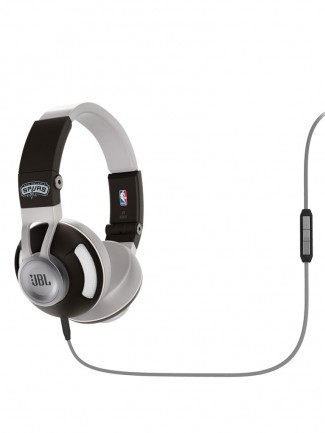 هدفون Synchros S300 NBA Edition - Spurs