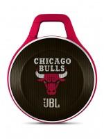 اسپیکر بلوتوث JBL Clip NBA Edition - Bulls