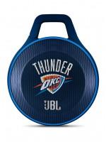 اسپیکر بلوتوث JBL Clip NBA Edition - Thunder
