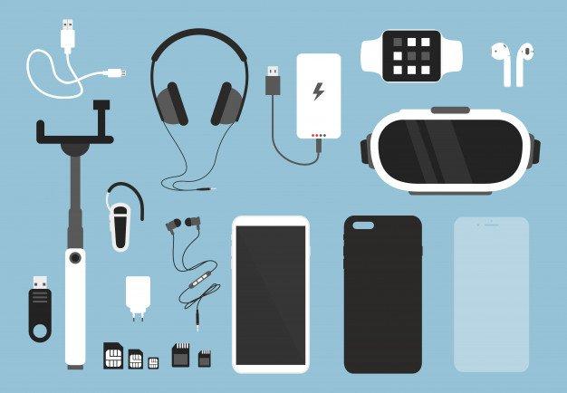 اهمیت خرید و استفاده از لوازم جانبی برای تلفن های همراه