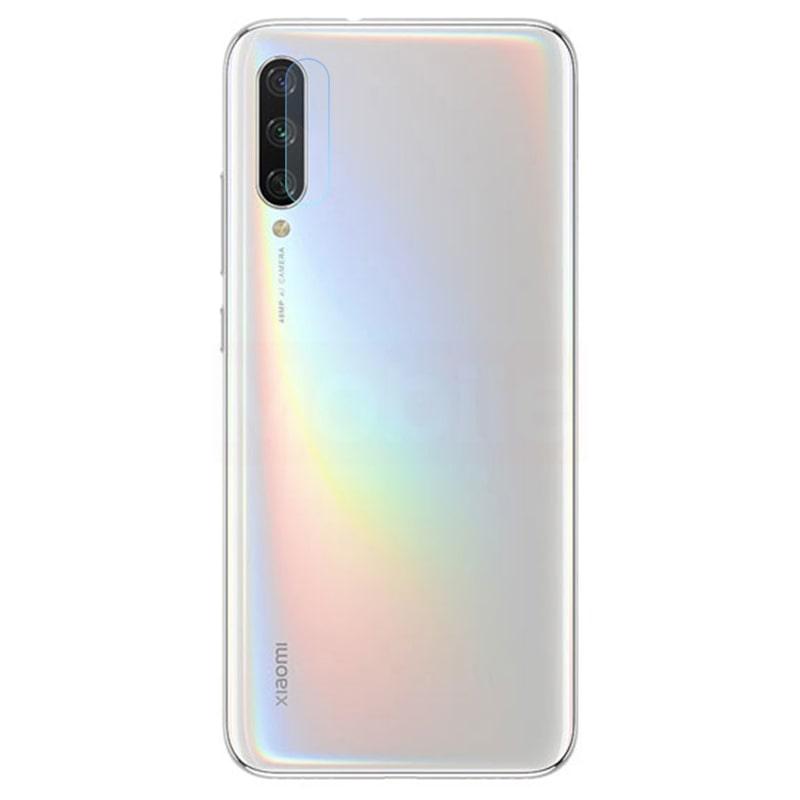محافظ لنز دوربین گوشی Xiaomi MI A3 مدل شیشه ای Ultra Pixel