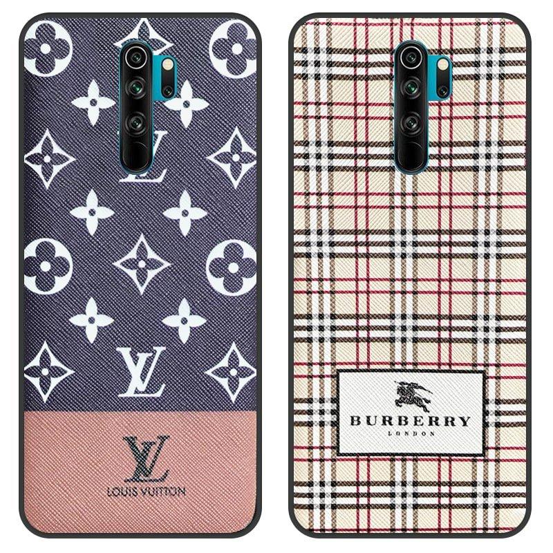 قاب چرم Luxury دیزاین مناسب برای گوشی Xiaomi Redmi Note 8 Pro مدل طرحدار لاکچری زنانه و مردانه
