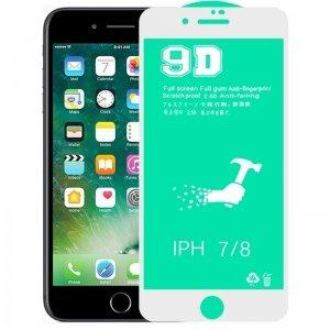 گلس سرامیکی IPHONE 7/8 نانو 9D اورجینال برند آرمور