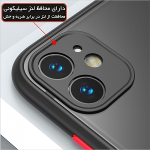 قاب پشت مات طرحدار به همراه محافظ لنز گوشی سامسونگ گلکسی A50 - لوازم جانبی SAMSUNG GALAXY A50 - قاب گوشی سامسونگ A50 (4)
