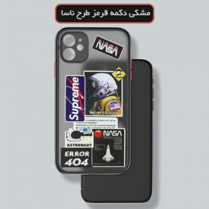 قاب پشت مات طرحدار به همراه محافظ لنز گوشی سامسونگ گلکسی A50 - لوازم جانبی SAMSUNG GALAXY A50 - قاب گوشی سامسونگ A50 (3)