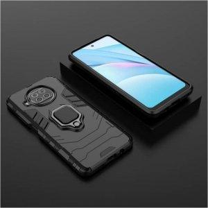 قاب اورجینال گوشی Xiaomi MI 10T Lite مدل آرمور به همراه هولدر مگنتی طرح بتمن.jpg
