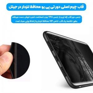 قاب چرم VIP دیزاین مناسب برای گوشی Samsung Galaxy S20 FE مدل محافظ لنزدار طرح چرم کروکودیل (صنعتی).jpg