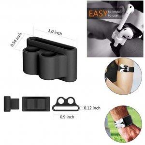 هوک نگهدارنده ایرپاد برای دستبند و بازو بند Airpods Ear Hooks