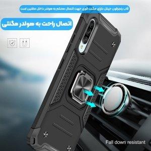 خرید و قیمت قاب محافظ پشت گوشی طرح رنجرفون برای سامسونگ Galaxy A70 / 70S   فروشگاه لوازم جانبی جیتل.jpg