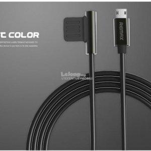 کابل شارژ میکرو یو اس بی فست شارژ از برند ریمکس Remax Cable RC-054m