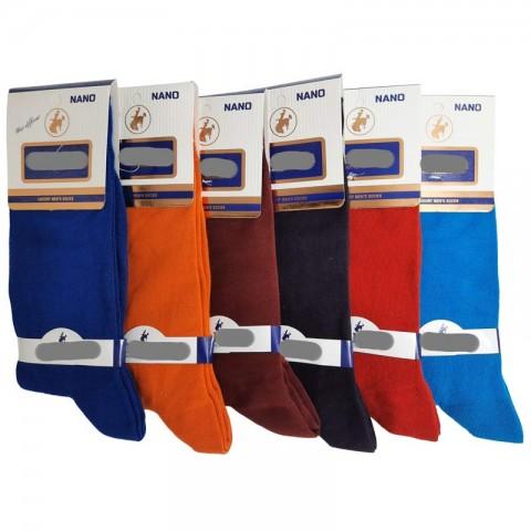 جوراب مردانه فانتزی