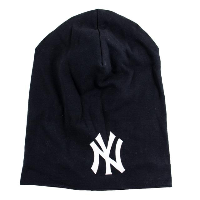 کلاه تریکو طرح NY