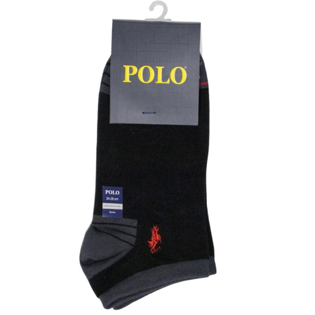 جوراب مچی طرح1160 POLO