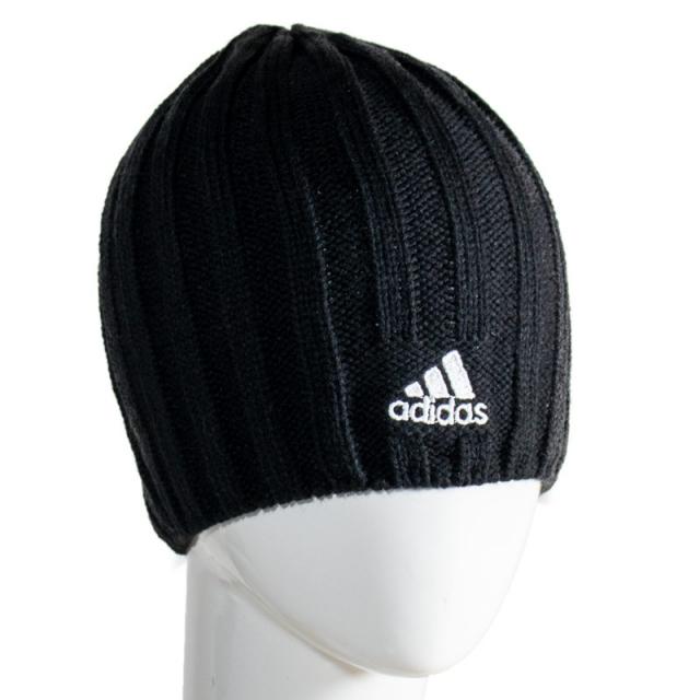 کلاه مردانه ترک مشکی طرح adidas