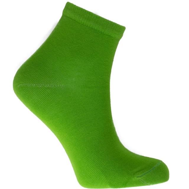 جوراب نیم ساق سبزچمنی