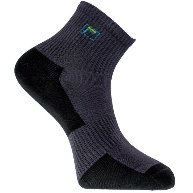 جوراب مردانه نیم ساق طرح فیلا 1122