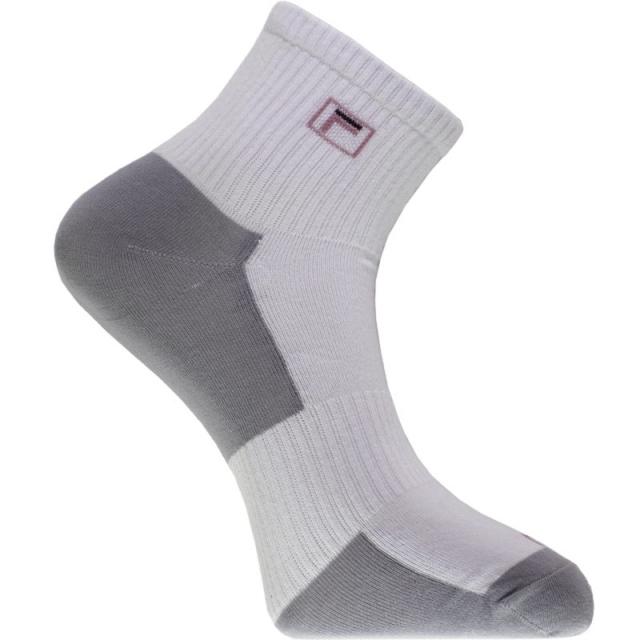 جوراب مردانه نیم ساق طرح فیلا 1125
