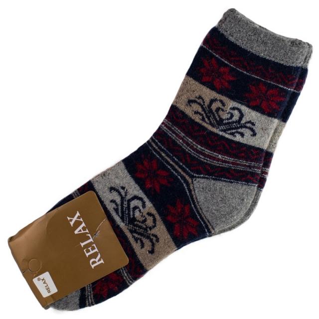 جوراب پشمی زنانه اعلا
