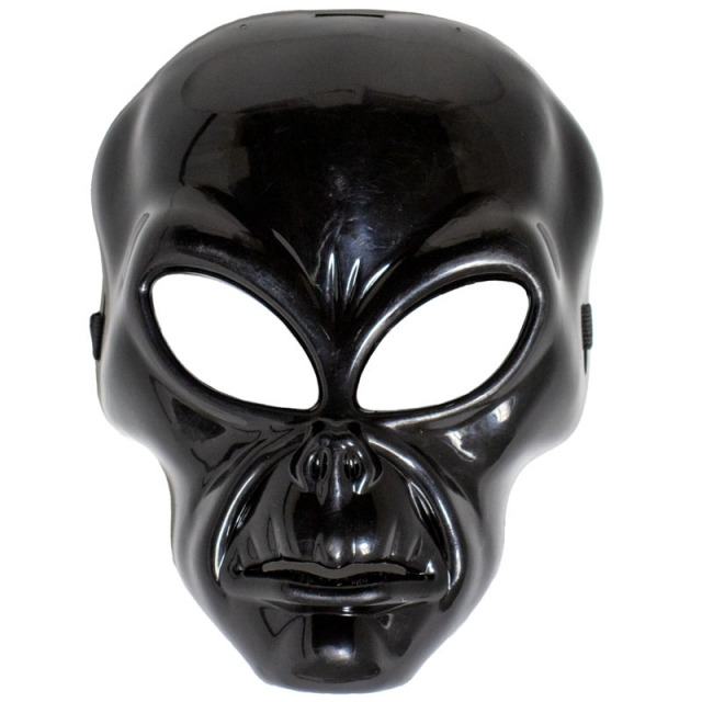 ماسک آدم فضایی