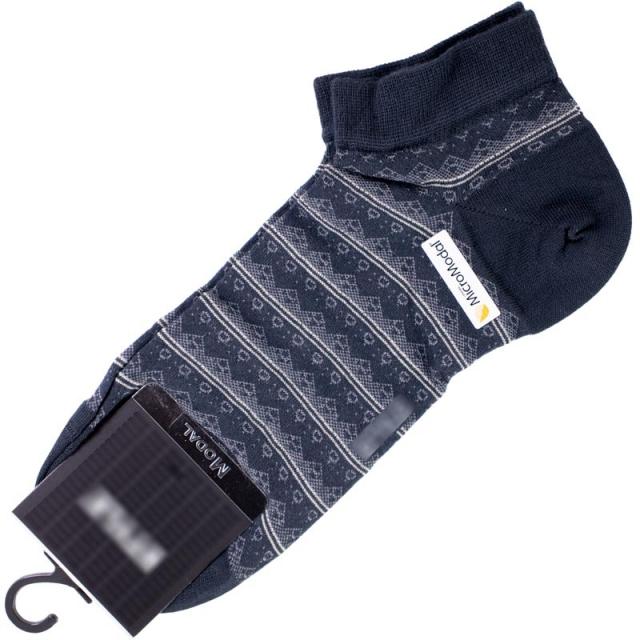 جوراب مچی مردانه مودال ترک کد017392