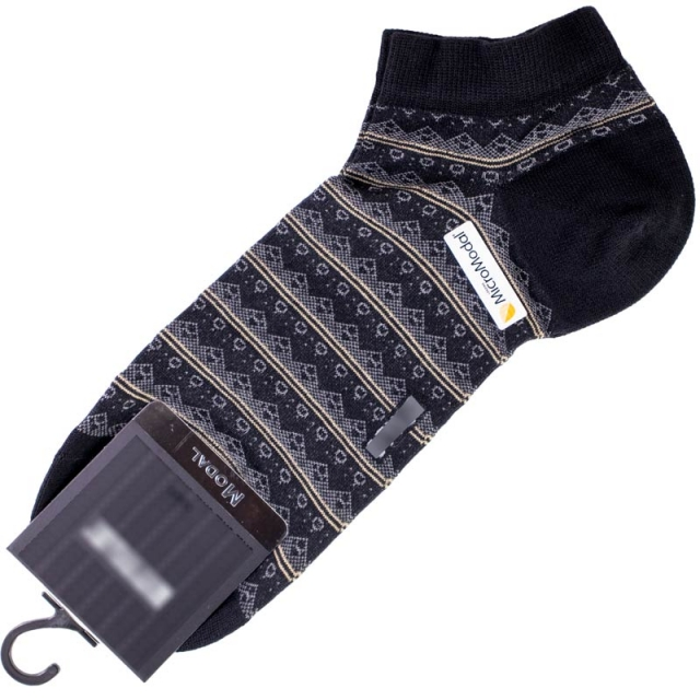 جوراب مچی مردانه مودال ترک کد017395