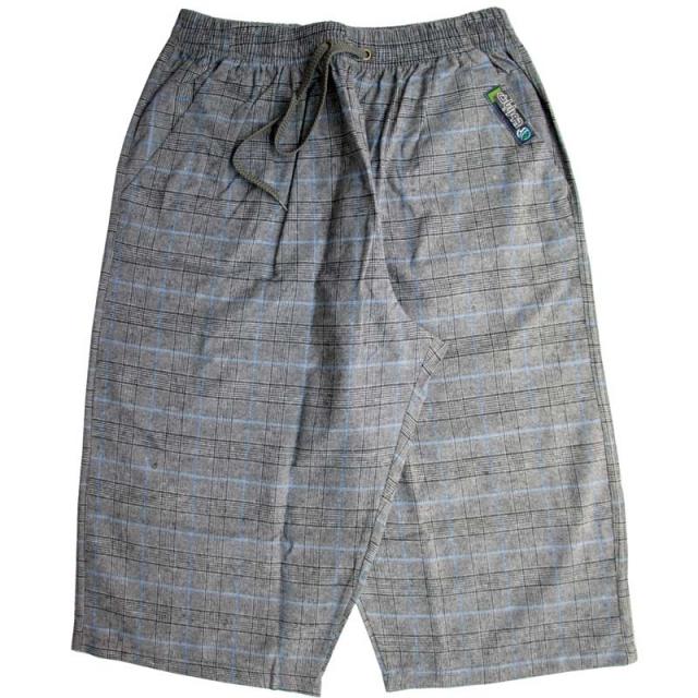 شلوارک مردانه پارچه ترک سایز L