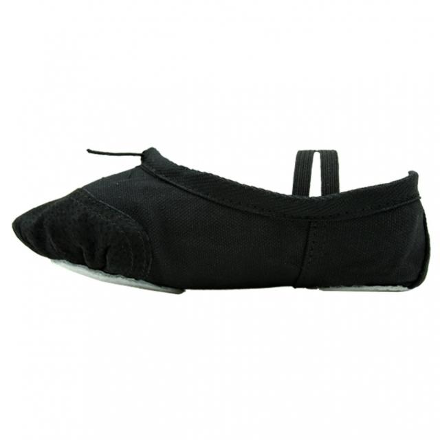 کفش باله رنگ مشکی