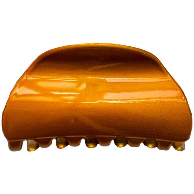 کلیپس مو رنگ زرد