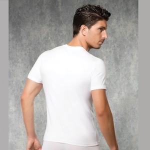تیشرت مردانه مشکی doreanse