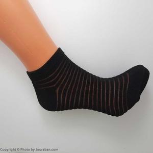جوراب مچی راه راه