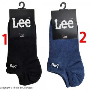 جوراب زیرقوزک اسپرت Lee