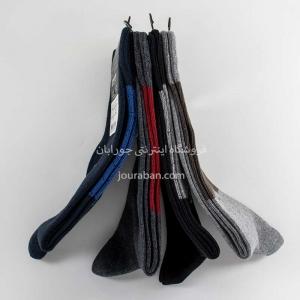 جوراب مردانه زخیم ترک