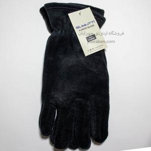 دستکش فوتر مردانه سایز XL ترک