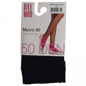 جوراب زنانه دی مد den50