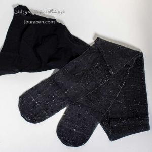 جوراب شلواری  خال خالی دی سیملی daymod