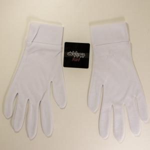 دستکش نخی سفید کد 21018