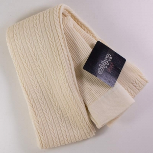 جوراب شلواری زنانه طرح گندم نباتی