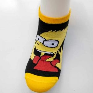 جوراب مچی سیمپسونها