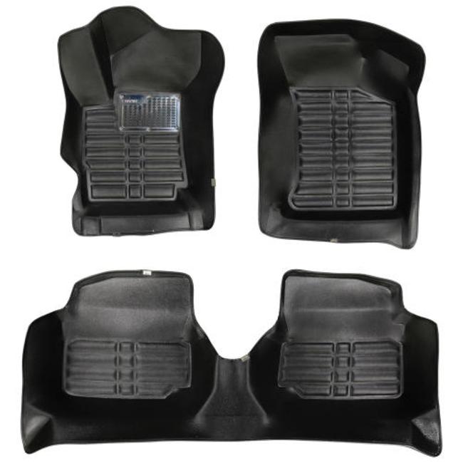 کفپوش سه بعدی خودرو مدل پانیذ مناسب برای برلیانس سی3