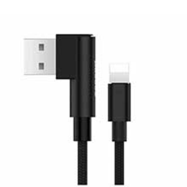 کابل تبدیل USB به لایتنینگ باسئوس مدل CALWT به طول 1.2 متر